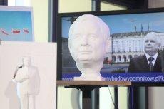 Monument Lecha Kaczyńskiego miałby stanąć na placu im. księdza Jana Twardowskiego. Wymagałoby to dużych zmian w tym miejscu.