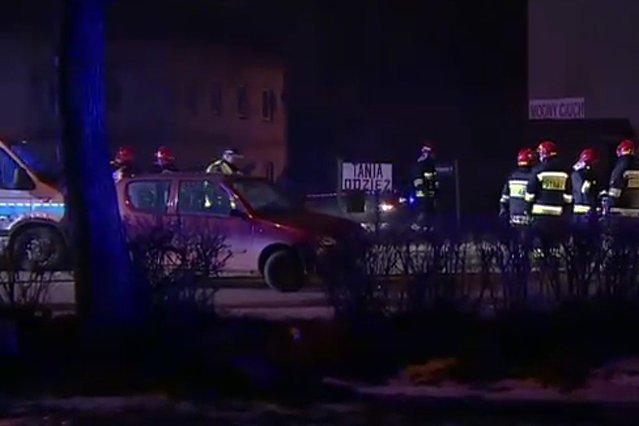 Kierowca prowadzący auto Beaty Szydło przed wypadkiem spędził w samochodzie 11 godzin.