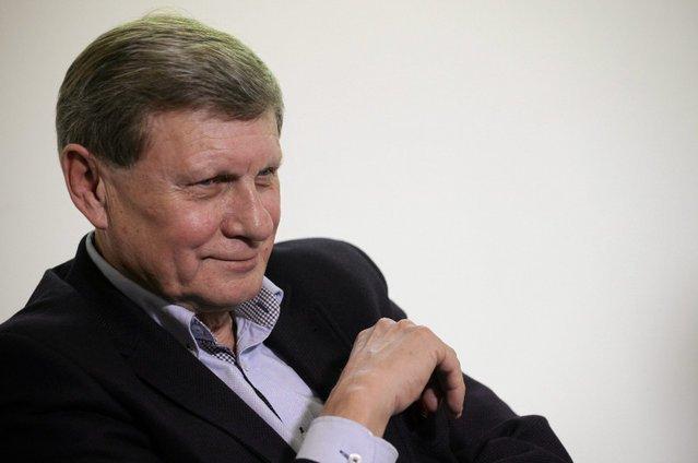 Leszek Balcerowicz twierdzi, że słowa Kaczyńskiego mogą być przejawem paranoi.