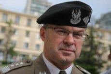 Generał Waldemar Skrzypczak nie ma dobrego zdania o nowych dowódcach błyskawicznie awansowanych przez Antoniego Macierewicza
