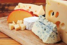 Przeciętny Francuz je około 23 kilogramów sera rocznie.