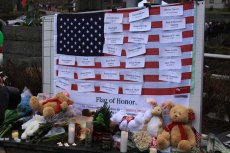 Masakra w Newtown