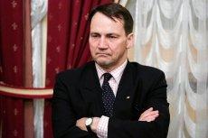 Witold Waszczykowski kontynuuje serię wpadek.