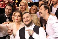 """Uczestnicy 8. edycji """"Dancing with the Stars. Taniec z Gwiazdami"""""""