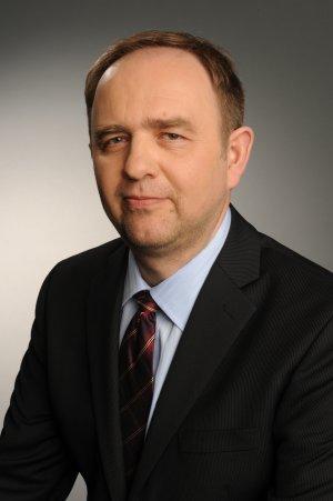 Michał Jaworski, dyrektor ds. strategii Microsoft