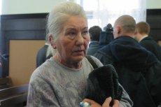 """Janina Stawisińska straciła syna w wyniku pacyfikacji kopalni """"Wujek"""". Janek został ranny podczas pacyfikacji. Nie udało się go uratować. Zdjęcie archiwalne. Pani Janina zmarła w 2011 roku."""