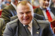 Maciej Grubski może dostać zarzuty ws. między innymi oświadczenia majątkowego.