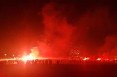 Tegoroczny marsz w Warszawie był nad wyraz spokojny.