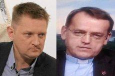 Andrzej Rozenek: Księża powinni przechodzić badania, tak jak sprzedawcy hot-dogów