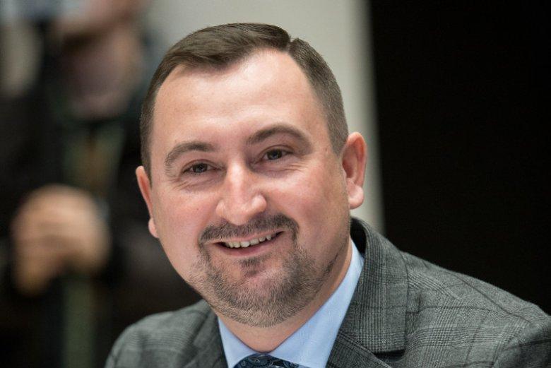 Marek Wojciechowski nie chce pracować przy Wiejskiej.