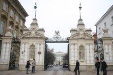 UW jako jedna z 6 polskich uczelni znalazła się w rankingu najlepszych na świecie