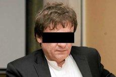 Piotr T. i jego adwokat złożyli zawiadomienie o popełnieniu przestępstwa. Ktoś pobił znanego specjalistę od wizerunku politycznego w areszcie na warszawskiej Białołęce, gdzie Piotr T. czeka na proces.