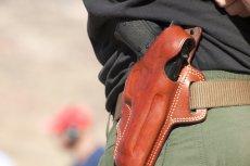 Policyjna amnestia dla nielegalnych posiadaczy broni w Szwecji zakończyła się przejęciem i zniszczeniem sporego arsenału