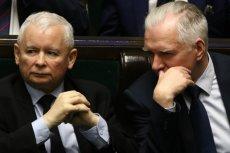 Jarosław Gowin skrytykował politykę zagraniczną Prawa i Sprawiedliwości.