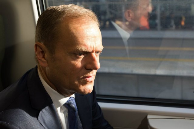 W wyniku propozycji Jeana-Claude'a Junckera Donald Tusk może stracić stanowisko przewodniczącego Rady Europejskiej.