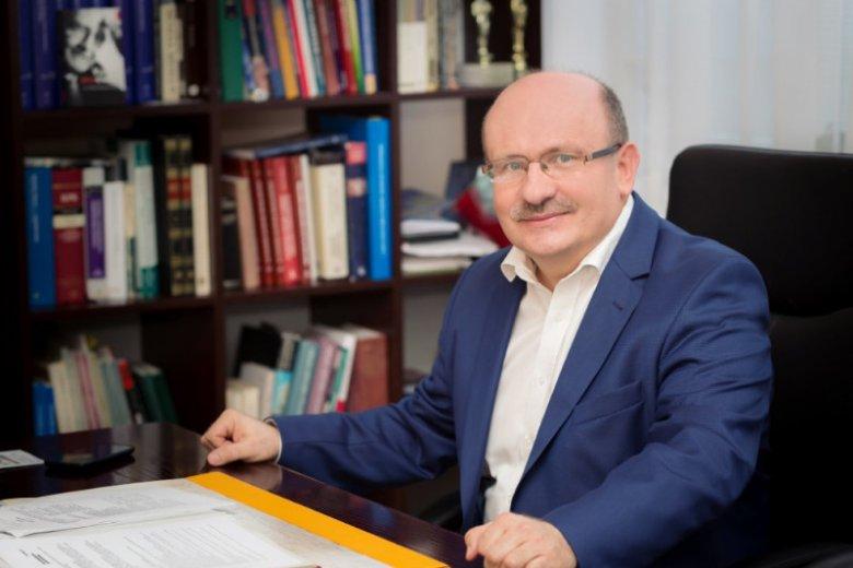 Janusz Pawlak, kandydat Koalicji Obywatelskiej na prezydenta Kutna ma problemy