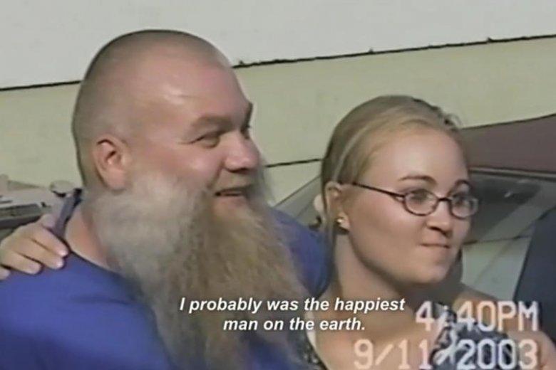 Steven wyszedł z więzienia po 18 latach - oczyszczony z zarzutów.