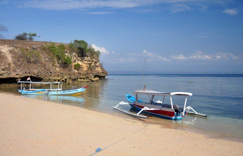 Plaża jakich na archipelagu znaleźć można tyiące