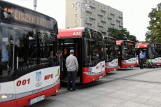 Zaproponowane nazwy częstochowskich autobusów wywołały przede wszystkim polityczne skojarzenia
