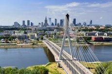 Rzecznik PiS nie wyklucza, że zostaną wstrzymane prace nad ustawą o metropolii warszawskiej.