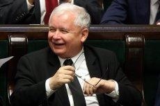 Jest oświadczenie majątkowe Jarosława Kaczyńskiego za 2018 r. A w nim wzmianka o spółce Srebrna.