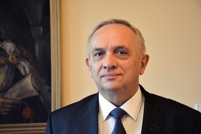 Wujek Andrzeja Dudy przegrywa wybory prezydenckie w Radomsku. Wiesława Kamińskiego wskazała Beata Szydło