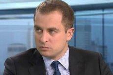 Tomasz Szatkowski jest podsekretarzem stanu w MON