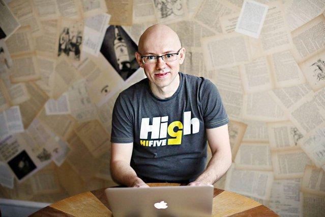 Michał Szafrański wyjaśnia znaczenie wiarygodności w blogowaniu