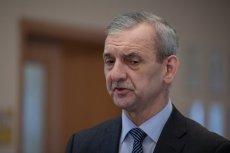 Strajk nauczycieli. Rozmowy związkowców z rządem przerwane do 1 kwietnia. Wymowny komentarz szefa ZNP Sławomira Broniarza.