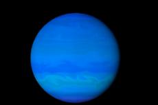 Na razie dowodami na istnienie planety są odchylenia orbit.