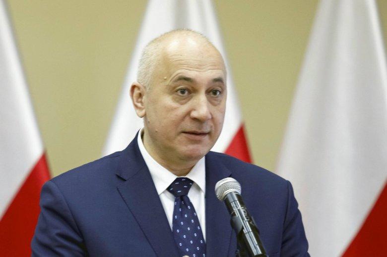 Joachim Brudziński zarzucił Platformie Obywatelskiej kłamstwo ws. podniesienia wieku emerytalnego.