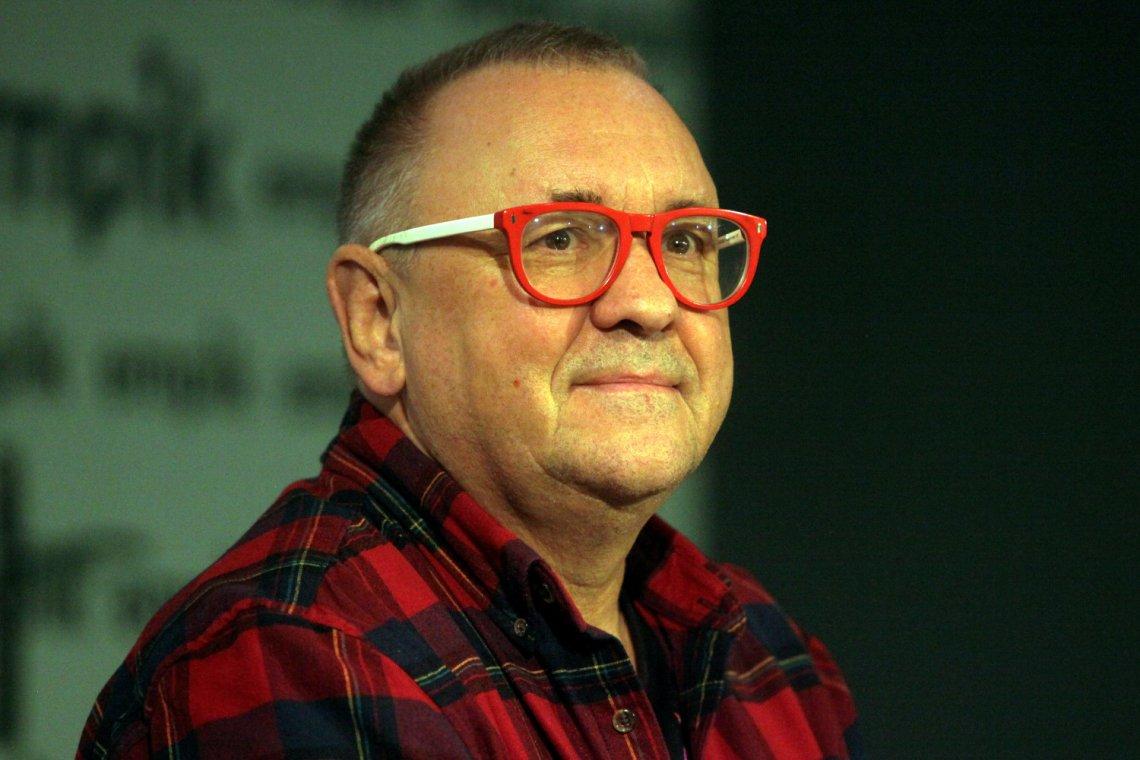 Jerzy Owsiak zrezygnował ze stanowiska prezesa fundacji WOŚP.