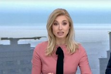 Karolina Pajączkowska z TVP żali się na falę hejtu.