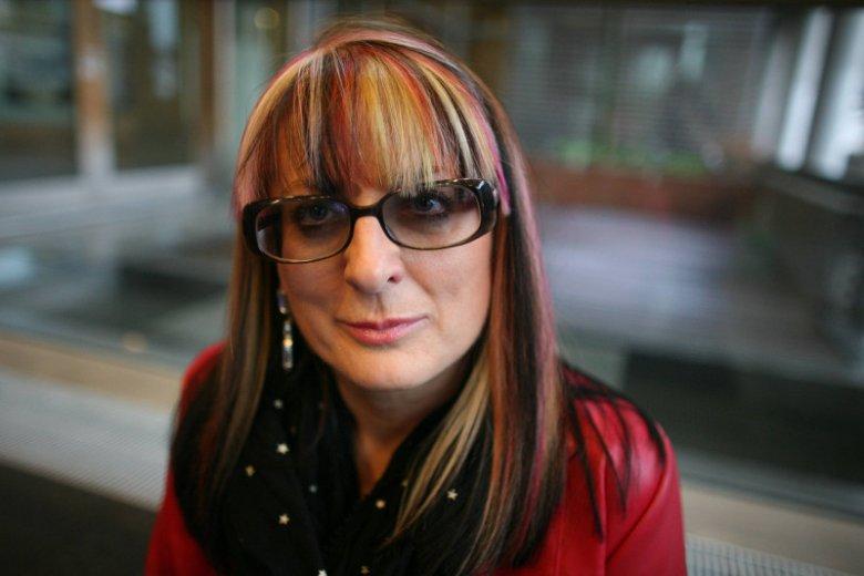 Magda Jethon, dyrektorka Trójki w 2009 r. i w latach 2010-2016