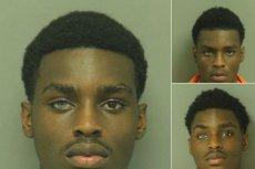 Pięciokrotnie aresztowany dostał szansę jako model