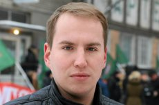 Komitet Żydów Amerykańskich skrytykował nominację Adama Andruszkiewicza na stanowisko wiceministra cyfryzacji.