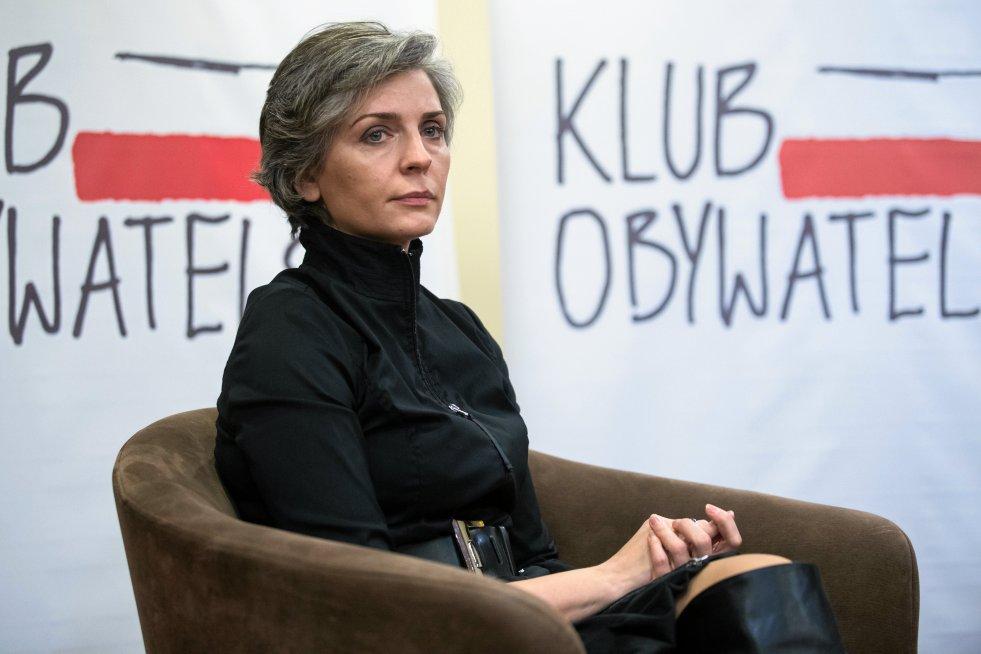 W rozmowie z naTemat.pl posłanka Joanna Mucha zdradza, jaka atmosfera panuje w PO po zatrzymaniu Stanisława Gawłowskiego.
