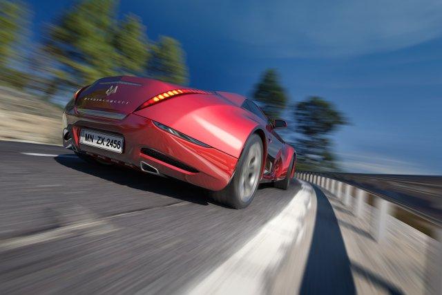Porsche nierealnym marzeniem? A może przejażdżka pozwoli spełnić nam to marzenie szybciej?