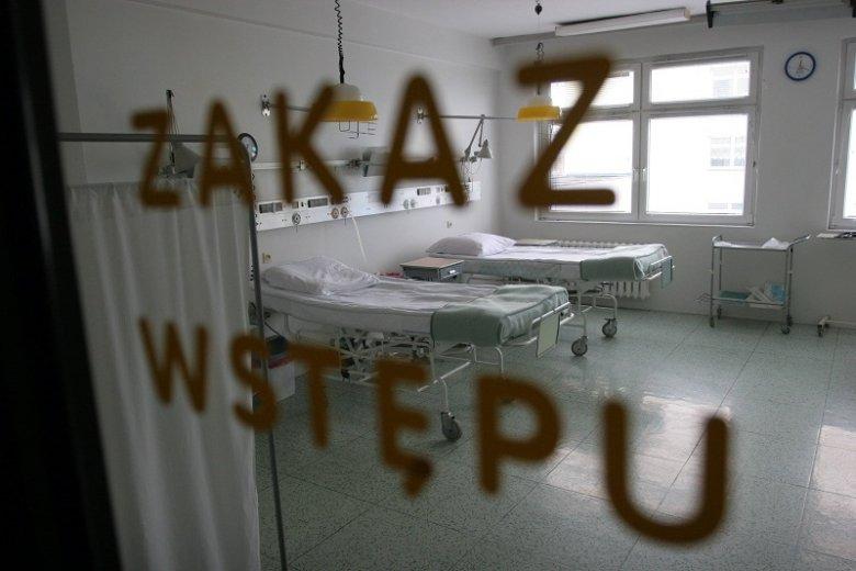 Nowe fakty ws. śmierci lekarza w szpitalu w Żarach.