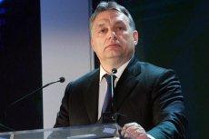 Viktor Orbán, premier Węgier od 2010 roku.