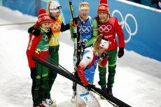 Polskie biathlonistki zajęły w sztafecie na IO w Pjongczangu siódme miejsce. Zawiodła szczególnie Weronika Nowakowska, która biegła na ostatniej zmianie.
