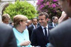 Emmanuel Macron nie chce rozmawiać z Polską nt. pracowników delegowanych.
