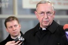 Czy abp Gądecki odpowie na apel Poznania Wolnego od Nienawiści? Taką nadzieję żywią sygnatariusze petycji skierowanej do hierarchy Kościoła rzymskokatolickiego.