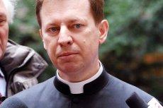 Rzecznik KEP stanowczo odpowiedział na postulaty Nowackiej i Biedronia ws. lekcji religii w szkołach.