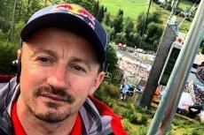 Adam Małysz zakończył karierę narciarską w 2011 roku.
