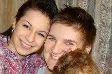 Beata Lipska i Kamila Mańkowska, mamy 4-letniego Juliana