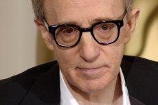 Woody Allen gorzko o swoim ateizmie: Wiodę smutne życie, bez nadziei, przerażające i ponure, bez celu i żadnego znaczenia