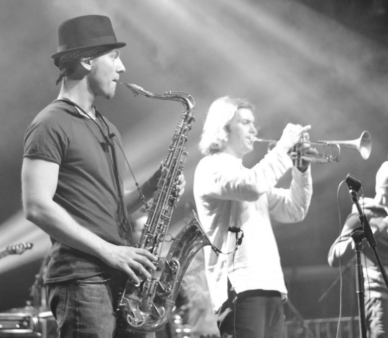 Marcus Miller - Laid Black Tour | EABS - support | 30.11.2018