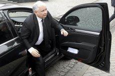 Jarosław Kaczyński wybrał się z niespodziewaną wizytą do Zbigniewa Ziobry. Wcześniej to lider Solidarnej Polski przyjeżdżał na Nowogrodzką.