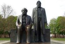Czy w XXI wieku powinniśmy jeszcze pamiętać o Karolu Marksie?